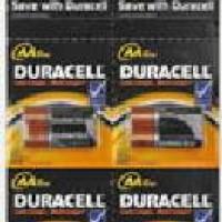 Бат. Duracell LR06 BL BASIC 2*6 (12/120)