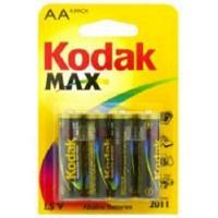 Бат. Kodak LR06 BL4 (80)
