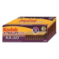 Бат. Kodak LR06 TR4 (4/60)