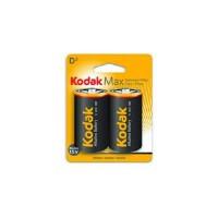 Бат. Kodak LR20 BL2 (20/100)