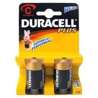 Бат. Duracell LR14 BL2 (20)