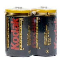 Бат. Kodak R20 TR2 (24/144)