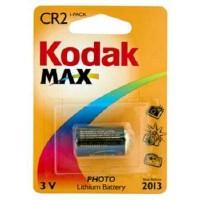 Бат. Kodak CR2 BL1 (6/12)