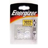 Бат. Energizer CR2032 BL2 (20)