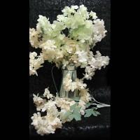 Букет КАЛЛЫ (цв. искусственные) 0589-3(5004цв