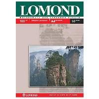 Ф/бум. Lomond  180г/м2 А4 глян/глян 2-х сторон (50л)
