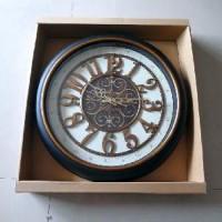 Часы пластик КЛАССИКА круглыеD55cm (6)6314