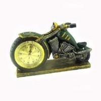 "Часы-барометр  ""МОТОЦИКЛ""YZM1016B(12)"