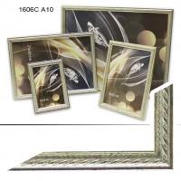 Ф/рамка пластик (1606) 13*18 16мм микс(60)
