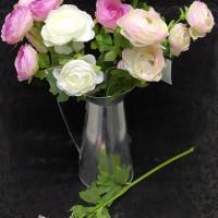 Букет Цветов  (Цв. искуственные) 6гл. M6-6B