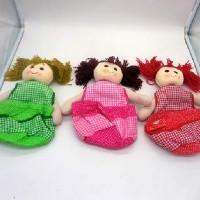"""Панно текстильное  настенное """"Кукла-кормашки"""" для мелочей 35146-4(200)"""