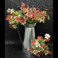 FF/Букет  искус.цветов 4033(400)