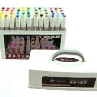 АРТ-маркеры  набор  из 48 шт.