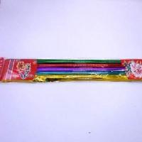 Набор упаковочной бумаги 50*70 см   5 шт  YX-3