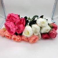 Цветок искусственный 0 420-5