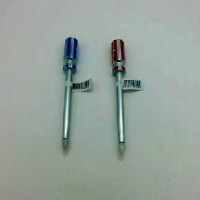 Ручка шариковая  ОТВЕРТКА   R05 с магнитом